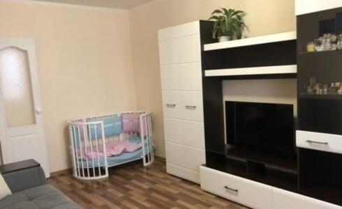 Продается 1-комнатная квартира 41м2  в Новом Городе, 65 комплекс, номер 5548 - 9