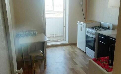 Продается 1-комнатная квартира 38м2 , 20 комплекс, номер 110118 - 6