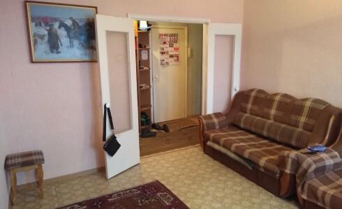 Продается 2-комнатная квартира 50м2 в Сидоровке, С комплекс, номер 5275 - 8