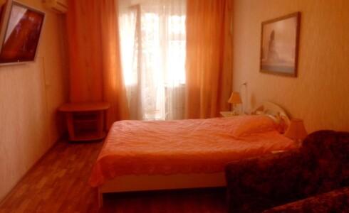 Сдается 1 комнатная квартира 40м2 , 47 комплекс, номер 1002400 - 2