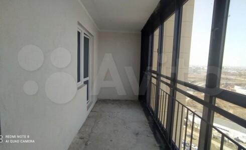 Продается 1-комнатная квартира 36м2 ,  комплекс, номер 9551 - 11