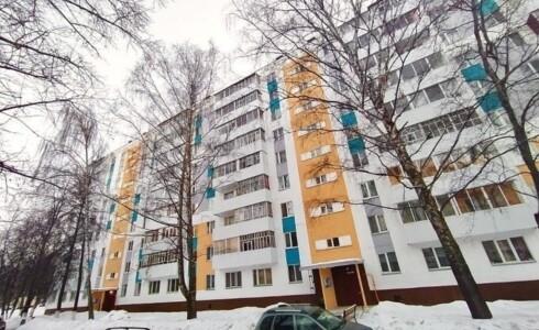 Продается 3-комнатная квартира 58м2  в Новом Городе, 28 комплекс, номер 9048 - 1