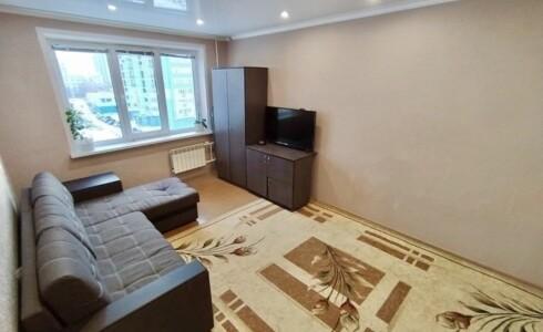 Продается 1-комнатная квартира 36м2  в Новом Городе, 38 комплекс, номер 9096 - 6