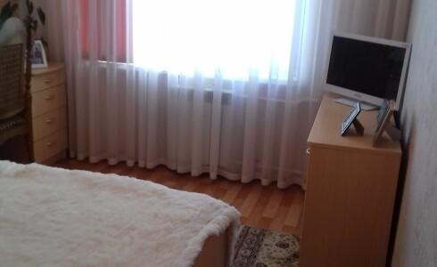 Продается 3-комнатная квартира 58м2  на ГЭСе, 10 комплекс, номер 3277 - 6