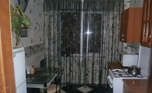 Сдается 1 комнатная квартира 35м2 , 6 комплекс, номер 1008834 - 6