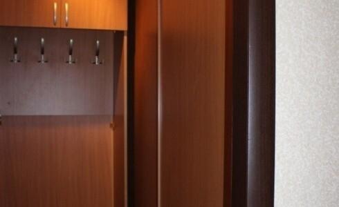 Продается 2-комнатная квартира 56м2  в Новом Городе, 35 комплекс, номер 3896 - 3