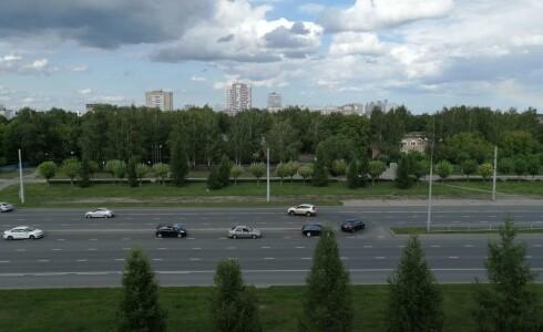 Продается 1-комнатная квартира 30м2  в Новом Городе, 54 комплекс, номер 5042 - 8