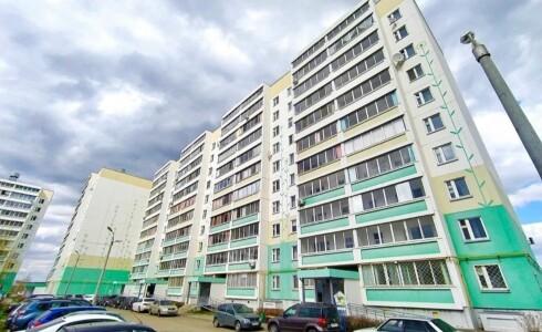 Продается 1-комнатная квартира 39м2 , 36 комплекс, номер 109108 - 1