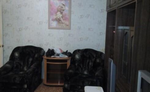 Продается комната 19м2 в 3 комн. квартире  в Новом Городе, 26 комплекс, номер 3867 - 6