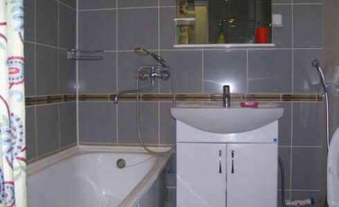 Сдается 1 комнатная квартира 47м2 , 52 комплекс, номер 1011129 - 3