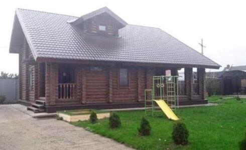 Продается дом 140м2 на земле 11 соток в с. Котловка, номер 6276 - 2
