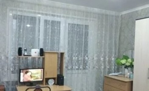 Продается 2-комнатная квартира 44м2  в Новом Городе, 50 комплекс, номер 5568 - 6