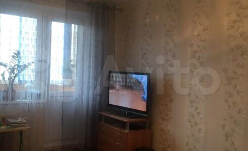 Продается 2-комнатная квартира 44м2 , 15 комплекс, номер 110542 - 2