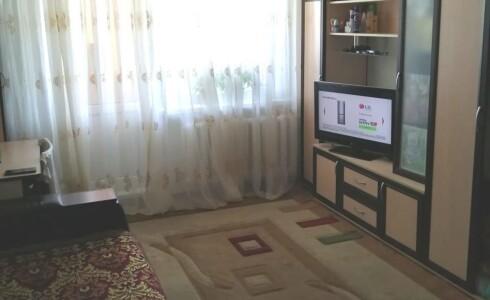 Продается 1-комнатная квартира 30м2  в Новом Городе, 54 комплекс, номер 5042 - 2