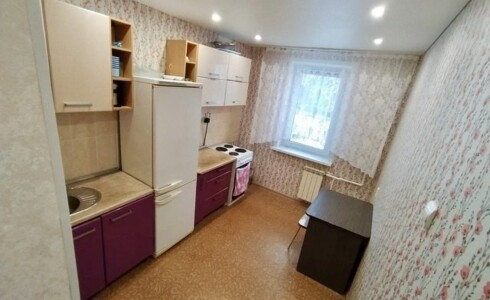 Продается 1-комнатная квартира 36м2  в Новом Городе, 38 комплекс, номер 9096 - 9