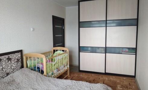 Продается 2-комнатная квартира 53м2  в Новом Городе, 46 комплекс, номер 2860 - 13