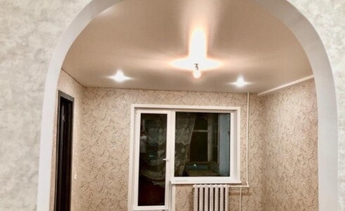 Продается 3-комнатная квартира 58м2  на ЗЯБи, 17 комплекс, номер 4230 - 6