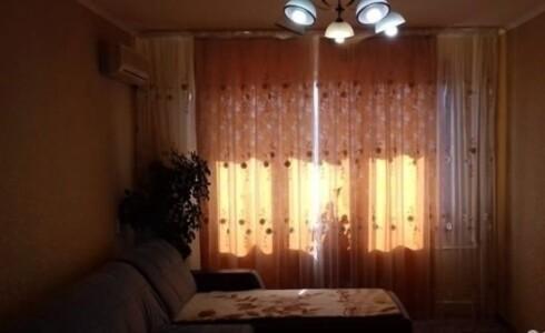 Продается 2-комнатная квартира 53м2  в Новом Городе, 14 комплекс, номер 5030 - 1