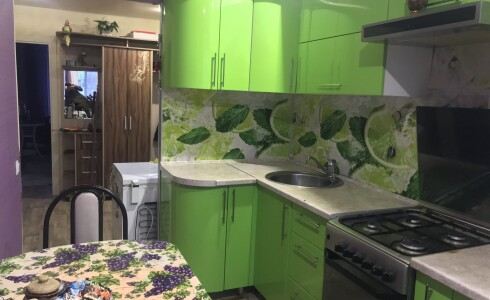 Продается 4-комнатная квартира 75м2  в Новом Городе, 46 комплекс, номер 5856 - 16