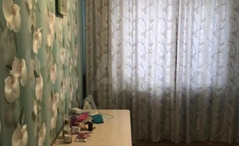 Продается 2-комнатная квартира 43м2 , 47 комплекс, номер 109743 - 5
