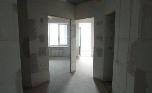 Продается 1-комнатная квартира 35м2 ,  комплекс, номер 110452 - 3