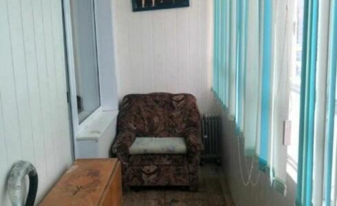 Продается 1-комнатная квартира 36м2  в Новом Городе, 18 комплекс, номер 8353 - 4