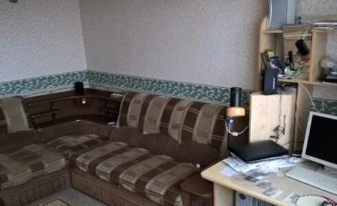 Продается 2-комнатная квартира 52м2  в Новом Городе, 16 комплекс, номер 2842 - 1
