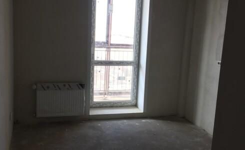 Продается 1-комнатная квартира 43м2  на ЗЯБи, 17А комплекс, номер 3631 - 7