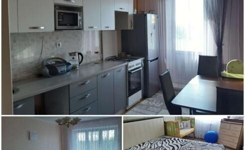 Продается 2-комнатная квартира 58м2 ,  комплекс, номер 9055 - 1