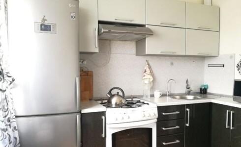 Продается 3-комнатная квартира 67м2  в Новом Городе, 12 комплекс, номер 7064 - 15