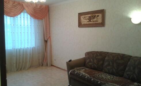 Сдается 2 комнатная квартира 50м2 на ГЭСе, 9 комплекс, номер 1004388 - 10