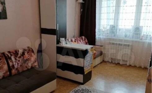 Продается 1-комнатная квартира 39м2 , 20 комплекс, номер 9458 - 3