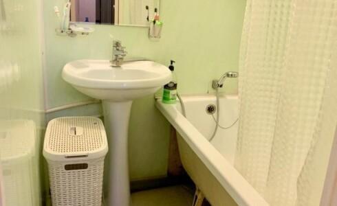 Продается 2-комнатная квартира 52м2  в Новом Городе, 11 комплекс, номер 6935 - 4