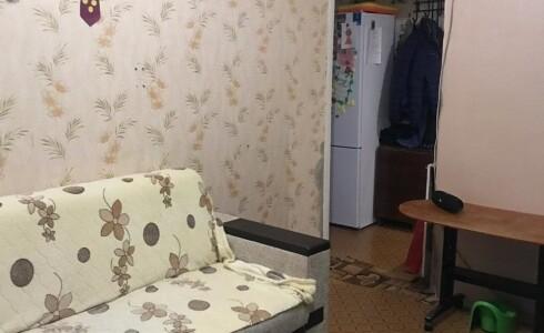 Продается 1-комнатная квартира 29м2  в Новом Городе, 58 комплекс, номер 3625 - 6