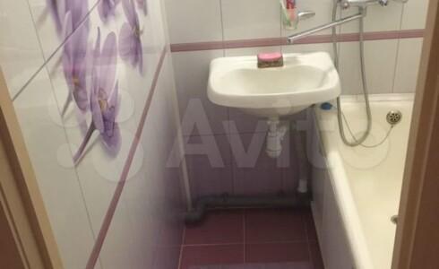 Продается 2-комнатная квартира 44м2 , 49 комплекс, номер 110059 - 9