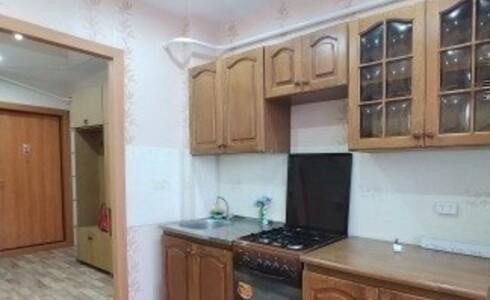 Продается 1-комнатная квартира 36м2  на ЗЯБи, 18 комплекс, номер 2649 - 1