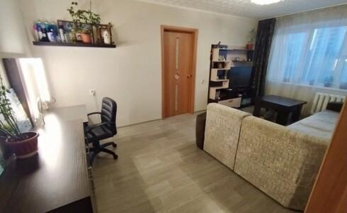Продается 3-комнатная квартира 58м2  в Новом Городе, 28 комплекс, номер 9048 - 3