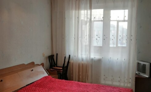 Сдается 2 комнатная квартира 50м2 , 31 комплекс, номер 1008769 - 8