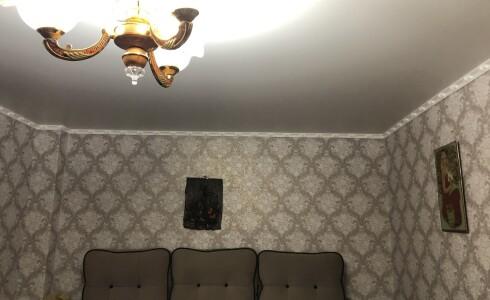 Продается 4-комнатная квартира 60м2  на ГЭСе, 10 комплекс, номер 5608 - 2