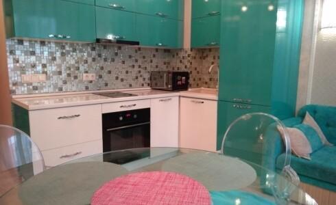 Продается 1-комнатная квартира 42м2  в Новом Городе, 37 комплекс, номер 5482 - 11