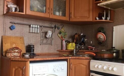Продается 1-комнатная квартира 30м2 в Сидоровке, С комплекс, номер 3785 - 10