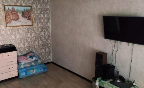 Продается 1-комнатная квартира 30м2  в Новом Городе, 45 комплекс, номер 7746 - 4