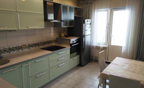 Продается 3-комнатная квартира 80м2  в Новом Городе, 13 комплекс, номер 4674 - 19