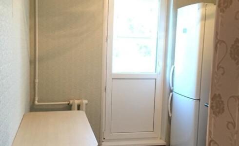 Продается 1-комнатная квартира 29м2  в Новом Городе, 2 комплекс, номер 7364 - 4