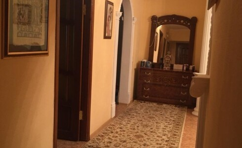 Продается 4-комнатная квартира 123м2  на ГЭСе, 3А комплекс, номер 2481 - 11