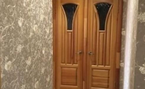 Продается 3-комнатная квартира 58м2  в Новом Городе, 40 комплекс, номер 5512 - 8
