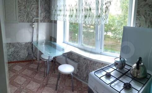 Продается 2-комнатная квартира 45м2 , 29 комплекс, номер 110430 - 1
