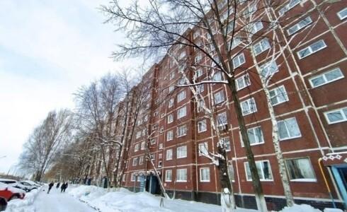 Продается 2-комнатная квартира 52м2 , 20 комплекс, номер 8680 - 10