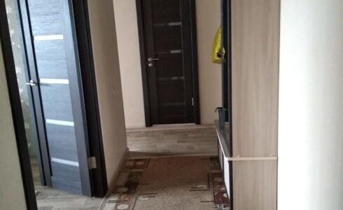 Продается 2-комнатная квартира 53м2  в Новом Городе, 46 комплекс, номер 2860 - 10