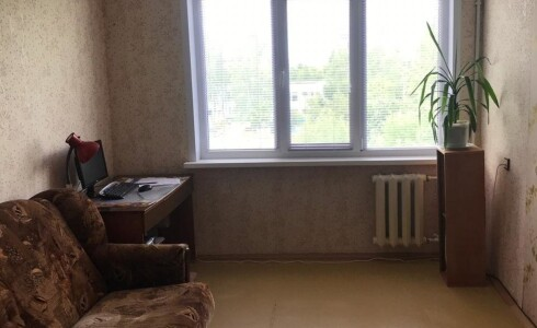 Продается 2-комнатная квартира 45м2  в Новом Городе, 44 комплекс, номер 4837 - 4
